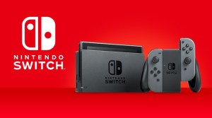 VIDEO: Nintendo Switch Anytime, Anywhere Extended Cut