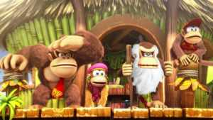 Donkey Kong Country Tropical Freeze-15