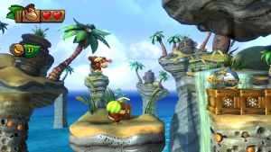 Donkey Kong Country Tropical Freeze-4