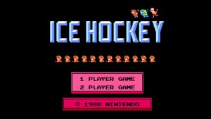 Ice Hockey (NES) Game Hub