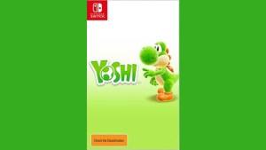 Yoshi's Crafted World (Switch) Game Hub