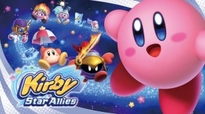 Nintendo Digital Download: The Pink Puffball Returns