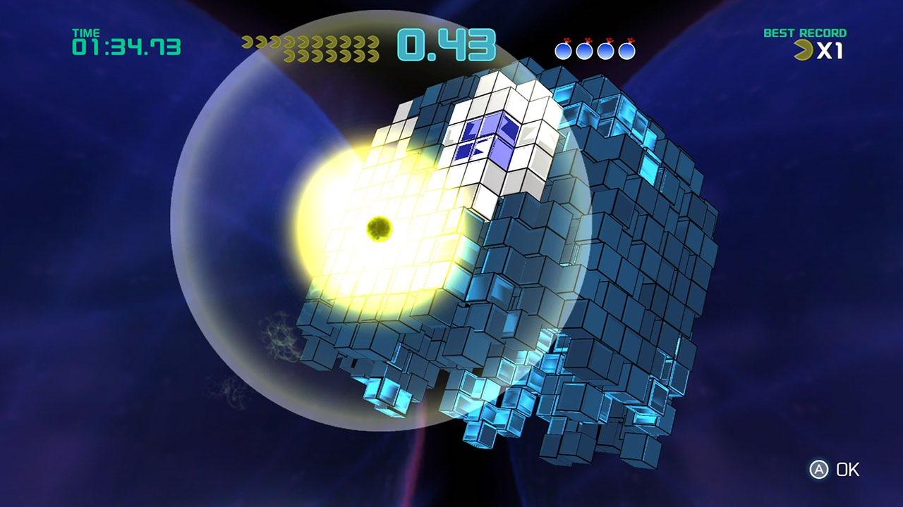 Pac-Man Championship Edition 2 Plus Review – Nintendo Times