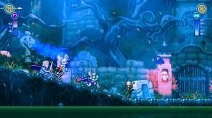 Battle Princess Madelyn Delayed On Switch