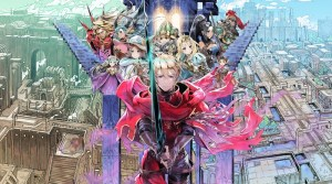 Radiant Historia: Perfect Chronology Is Now Available For 3DS