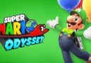 Super Mario Odyssey's Free Update Adds Luigi's Balloon World