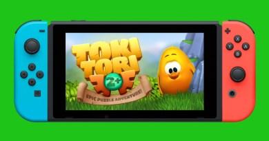 Toki Tori 2+ Comes To Nintendo Switch On February 23