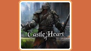 Castle of Heart (Switch) Game Hub