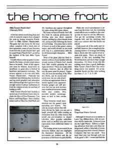 Electronic Game Player Jan:Feb 88 - pg 36