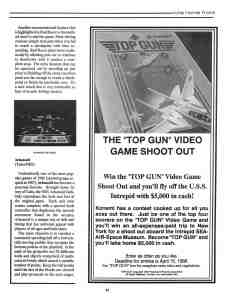 Electronic Game Player Jan:Feb 88 - pg 41