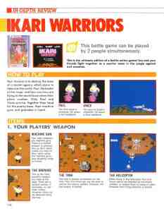 Official Nintendo Player's Guide Pg 116