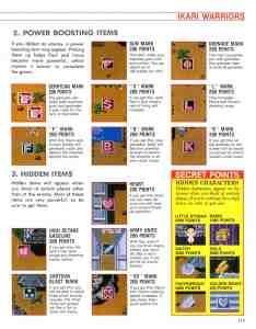 Official Nintendo Player's Guide Pg 117