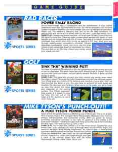 Official Nintendo Player's Guide Pg 131