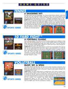 Official Nintendo Player's Guide Pg 133