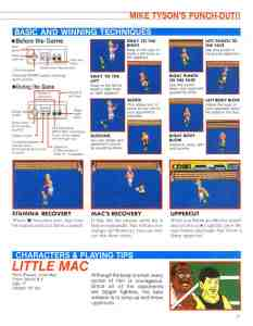 Official Nintendo Player's Guide Pg 17