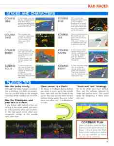 Official Nintendo Player's Guide Pg 61