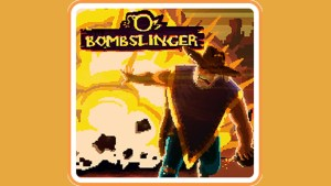 Bombslinger (Switch) Game Hub