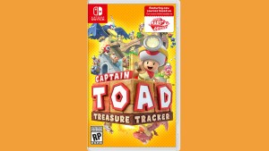 Captain Toad: Treasure Tracker (Switch) Game Hub
