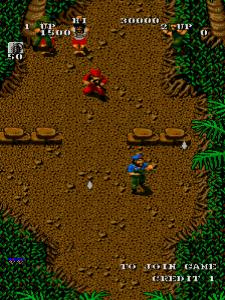 Guerilla War (Arcade) 03