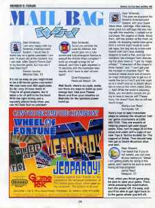 Nintendo Fun Club News April-May 1988 pg26