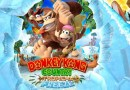 VIDEOS: Donkey Kong Country: Tropical Freeze Meet The Kongs
