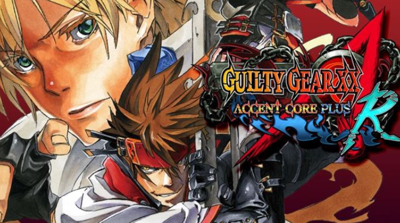 Guilty Gear XX: Ancient Core Plus R Announced For Switch