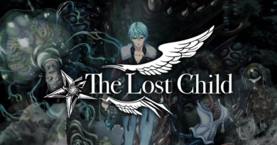 The Lost Child Review