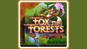 Fox n Forests Game Hub