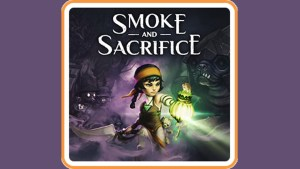 Smoke and Sacrifice (Switch) Game Hub