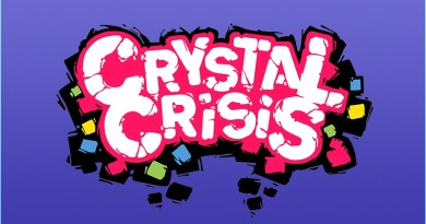 Nintendo Download: Back In 1995 Brothers Tackle Crystal Crisis