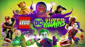 Video Updates: Lego DC Super-Villains, Joggernauts, LABO, Xenoblade 2 Torna & More