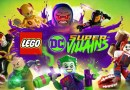 Video Updates: Gear Club Unlimited 2, NES Dec. Games, Lego DC Super-Villains & More