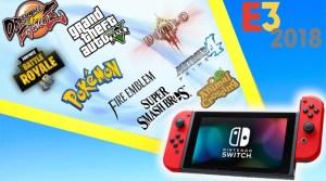 Nintendo Times Radio 63: E3 2018 Predictions