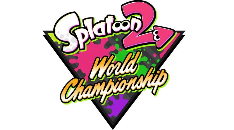 Splatoon 2 & Super Smash Bros  Ultimate World Championships At E3