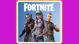 Fortnite (Switch) Game Hub
