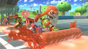 Super Smash Bros Ultimate-7
