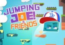 Jumping Joe & Friends Review