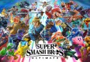 Super Smash Bros. Ultimate Music Samples