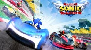 VIDEO: Team Sonic Racing E3 Trailer