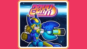 20XX (Switch) Game Hub