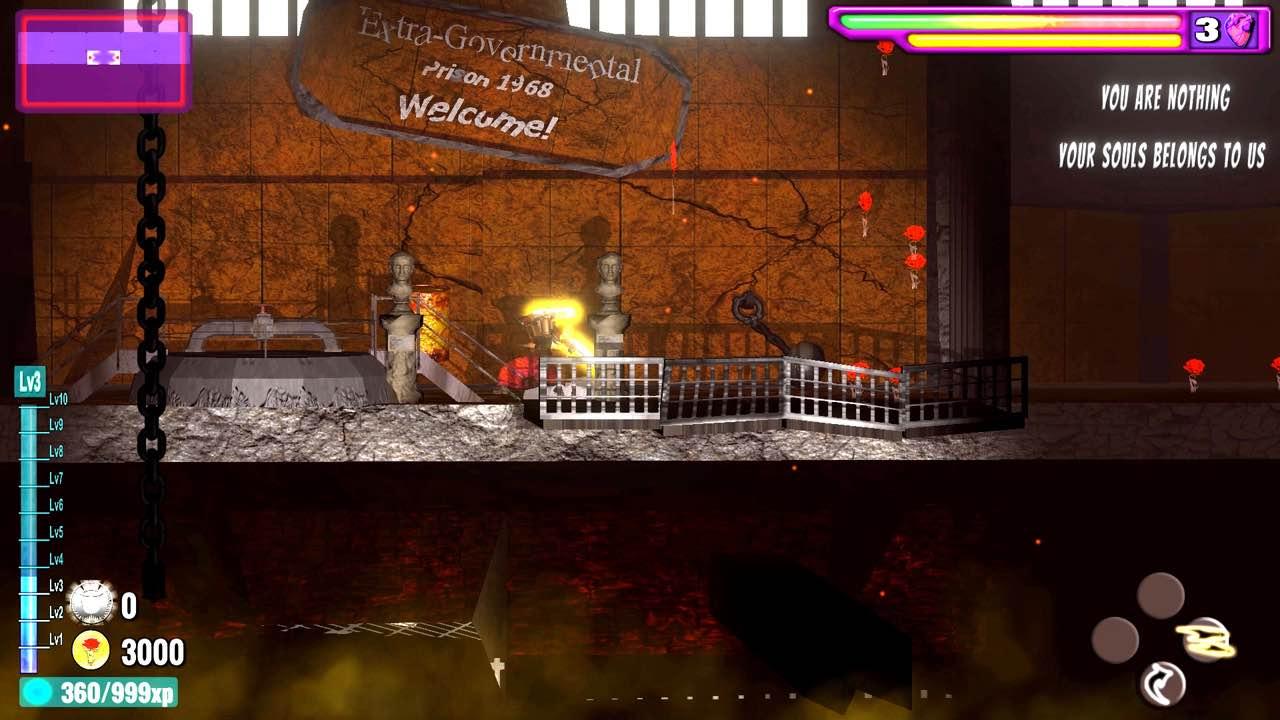 Final Light, The Prison Review – Nintendo Times