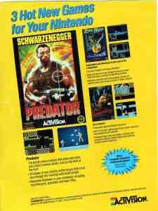 Nintendo Fun Club News   June-July 1988 pg 27