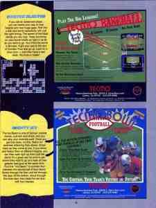 Nintendo Fun Club News | June-July 1988 pg 5