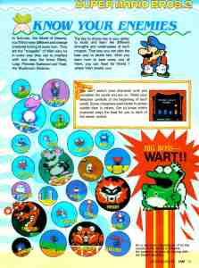 Nintendo Power | July August 1988 - pg 11