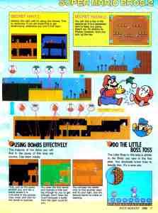 Nintendo Power | July August 1988 - pg 17