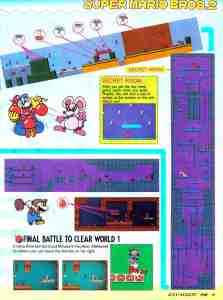 Nintendo Power | July August 1988 - pg 19