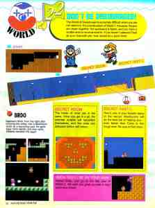 Nintendo Power | July August 1988 - pg 22