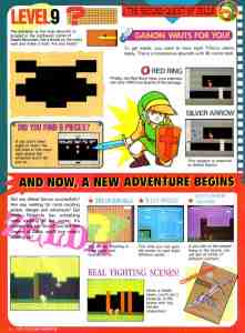 Nintendo Power | July August 1988 - pg 34