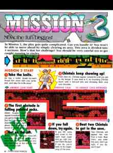 Nintendo Power | July August 1988 - pg 66