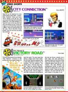 Nintendo Power | July August 1988 - pg 84